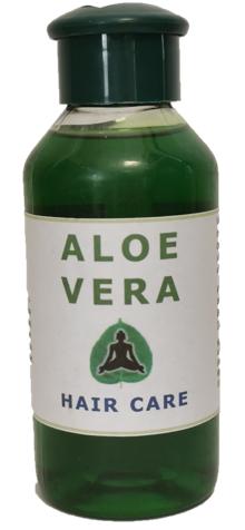 Ayushkar Diffusion Shampoing Aloe Vera, 100% naturel - 100 ml