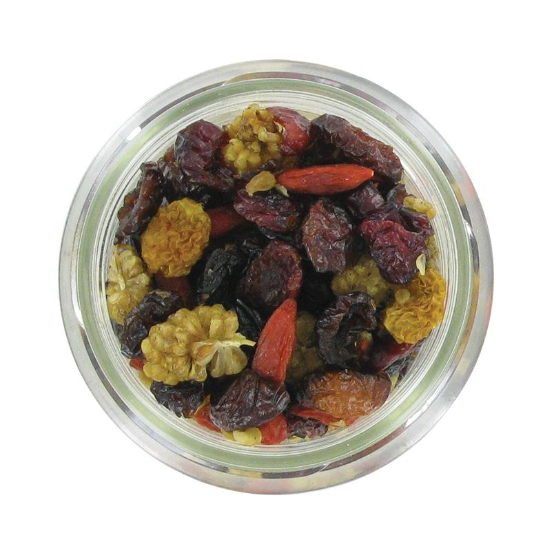Biorgania Melange Superfruits BIO VRAC 5kg