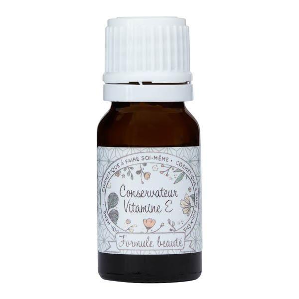 Formule BeautÉ Vitamine E 10ml - Conservateur naturel