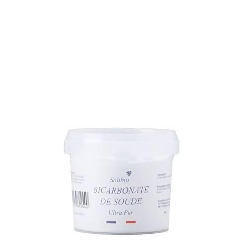 Les Essentiels D'isabelle Bicarbonate de soude BIO - 350g