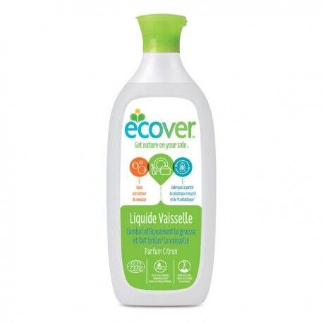 ECOVER Liquide Vaisselle Parfum Citron - 500ml - Ecover