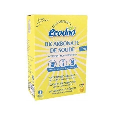 ECODOO Bicarbonate de Soude - 1kg - Ecodoo