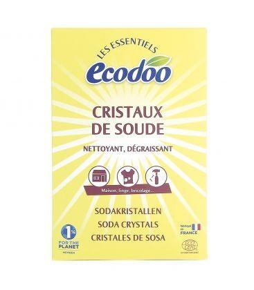 ECODOO Cristaux de soude écologiques
