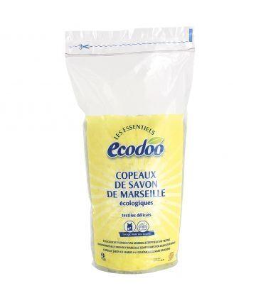 ECODOO Copeaux de savon de Marseille pour un lavage à la main...