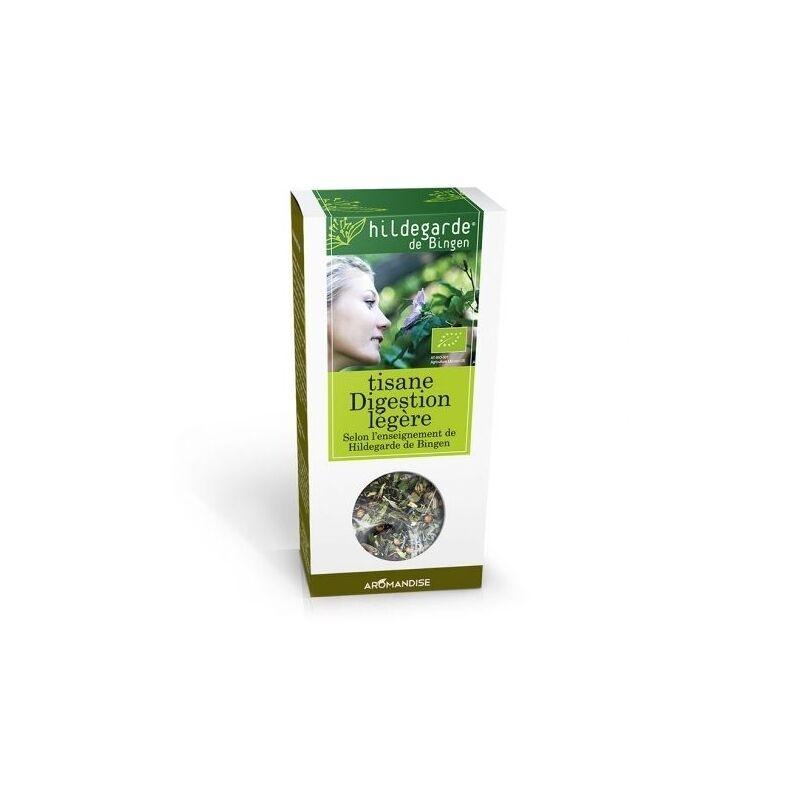 Clairenature Tisane Bio Digestion Légère - Cannelle fenouil - 90g en vrac