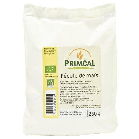 PRIMÉAL Fécule de Mais 250g-Priméal