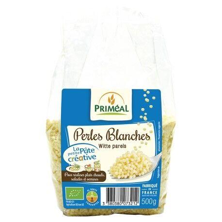 PRIMÉAL Perles Blanches 500g-Priméal