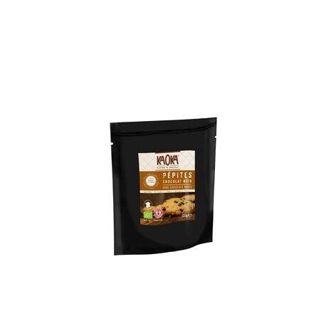 Relais Bio Pépites de Chocolat Noir 50% Cacao - 100g - KAOKA