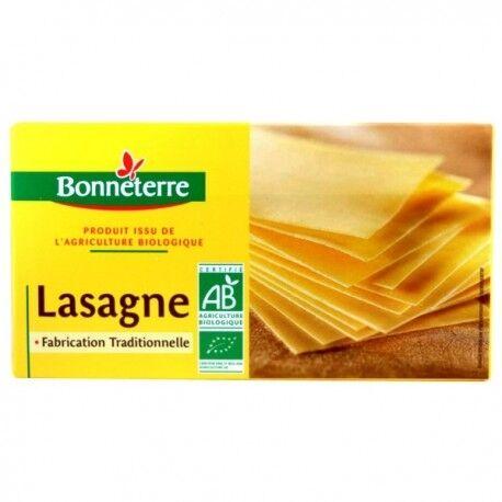BONNETERRE Lasagne 500g -Bonneterre