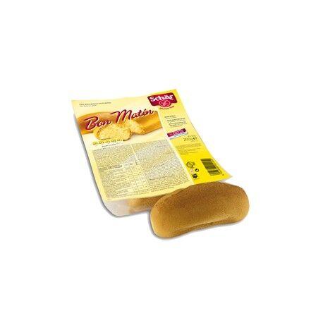 SCHÄR Bon Matin Sans Gluten 200g (4x50g)-Schär