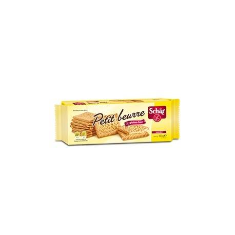 SCHÄR Petit Beurre Sans Gluten 165g (4x41g)-Schär