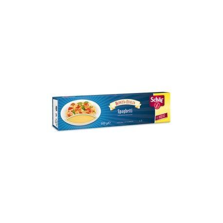 SCHÄR Spaghetti - 500gr - Schär