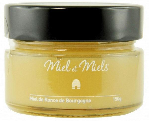 Sana Vita Miel de Ronce de Bourgogne, 150 g
