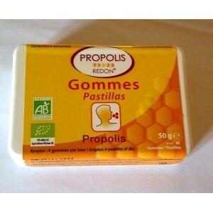 Goutabio Propolis Gommes Bio
