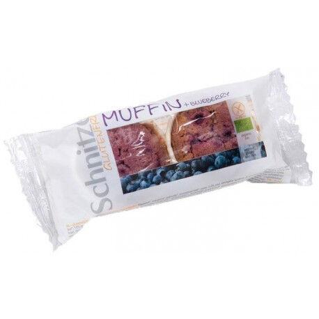 Paranatura MUFFINS Myrtilles