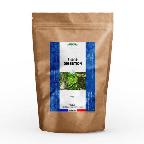 Rue Des Plantes Tisane Digestion 200g - mélange de plante dont le fenouil qui est...