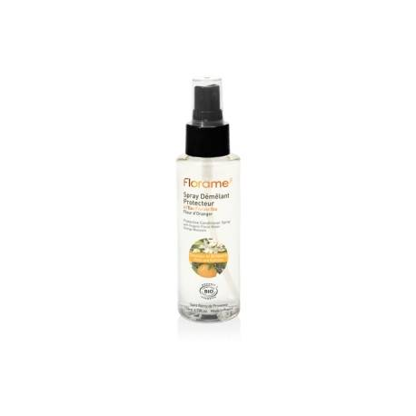 ECOCERT Spray Bio Démêlant Protecteur - 110ml - Florame