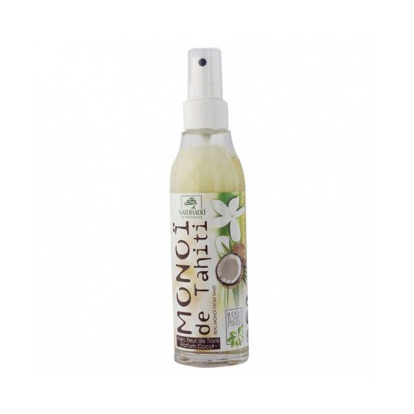 Jolivia Monoï véritable de Tahiti pur Coco 150 ml