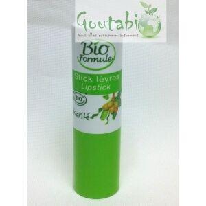 Goutabio Stick Lèvres Karité Bio