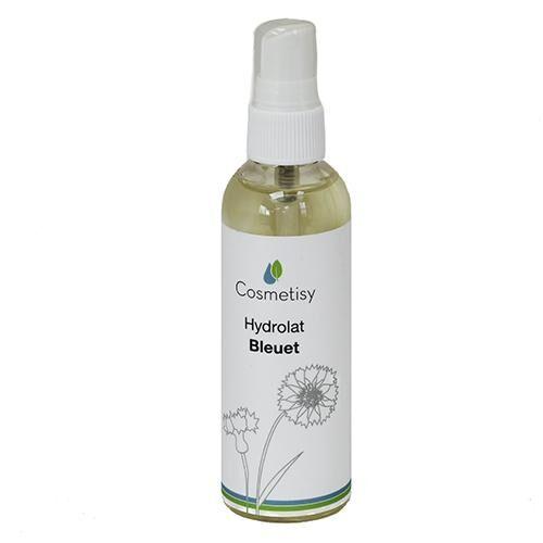 Cosmetisy Hydrolat de Bleuet 100 ml