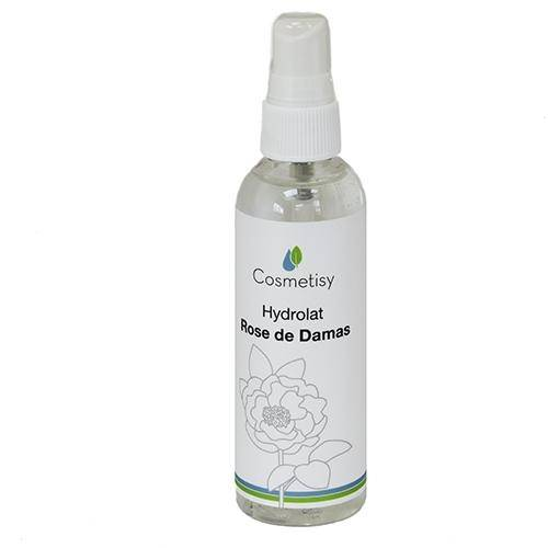 Cosmetisy Hydrolat de Rose de Damas 100 ml