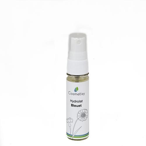 Cosmetisy Hydrolat de Bleuet 30 ml