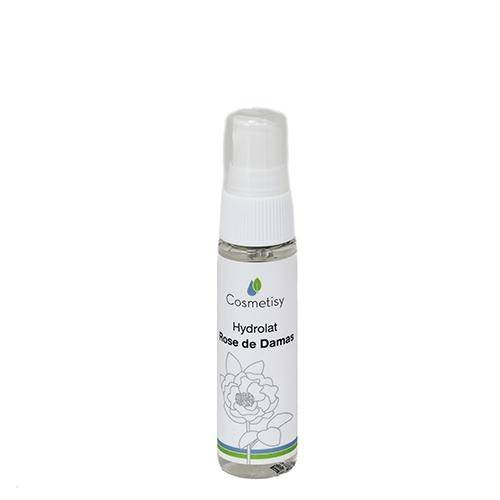 Cosmetisy Hydrolat de Rose de Damas 30 ml