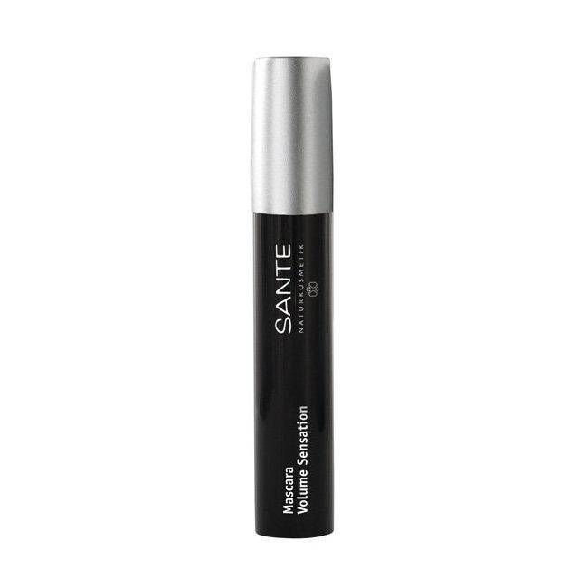 Clairenature SANTE NATURKOSMETIK - Mascara Volume Sensation Noir n°01 bio 13ml