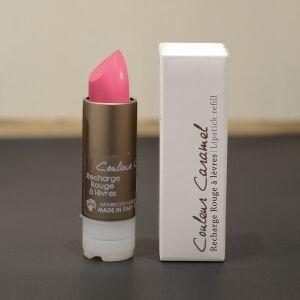 COULEUR CARAMEL Rouge à lèvres n°52 Rose Lumière Bio - Signature