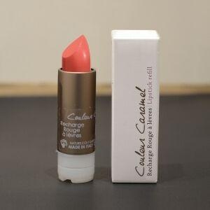 COULEUR CARAMEL Rouge à lèvres n°53 Rose pop Bio - Signature