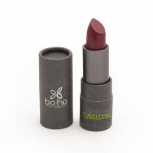 Goutabio Rouge à lèvres bio mat transparent 310 Grenade - Boho Green Make-up
