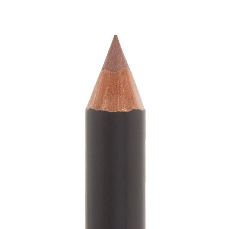 Goutabio Crayon Yeux et lèvres n°007 Beige rosé Bio - Boho Green Make-up