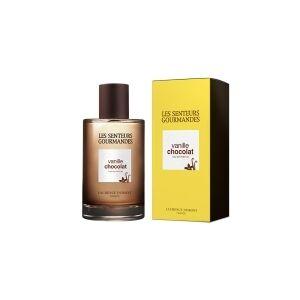 Goutabio Parfum Vanille Chocolat - 100 ml - Senteurs Gourma