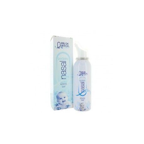 QUINTON Spray Nasal Pediatric - 100ml - Quinton