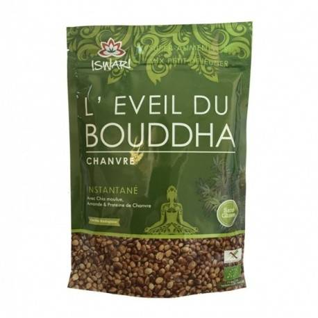 ECOCERT L'Eveil du Bouddha Chanvre - 360g - Iswari
