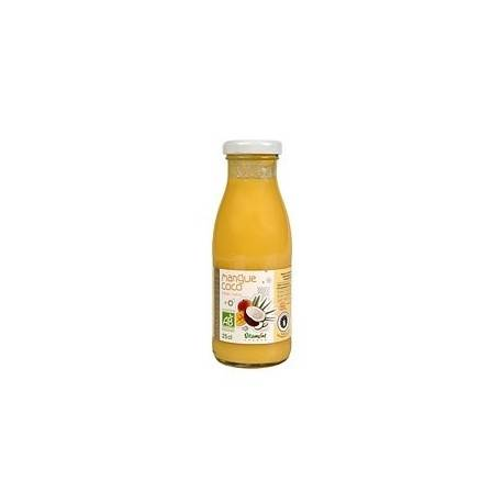 VITAMONT Smoothie Bio Mangue / Coco 25cl - Vitamont