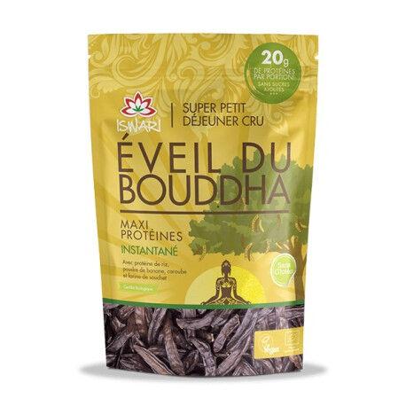 ISWARI Eveil du Bouddha Maxi Protéines - 360g - Iswari