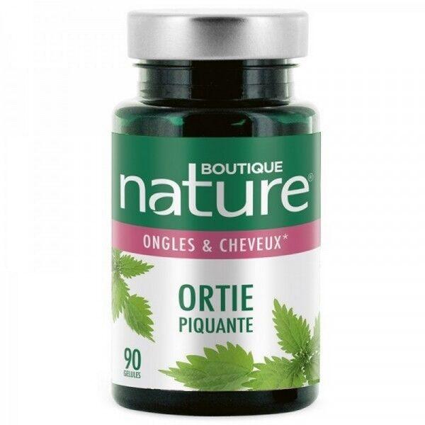 Jolivia Ortie piquante - 90 gélules végétales de 220 mg