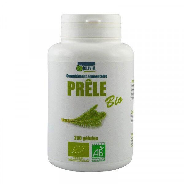 ECOCERT Prêle des champs Bio - 200 gélules de 250 mg