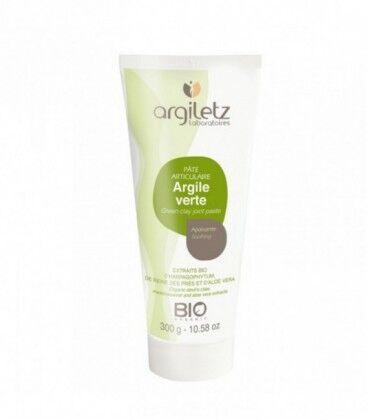 ARGILETZ PATE ARTICULAIRE Argile Verte Bio