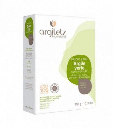 ARGILETZ ARGILE VERTE Ultra-Ventilée