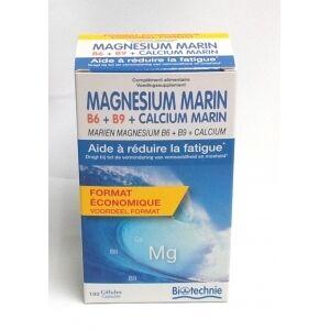 Goutabio Magnesium Marin B6 et Rhodiola