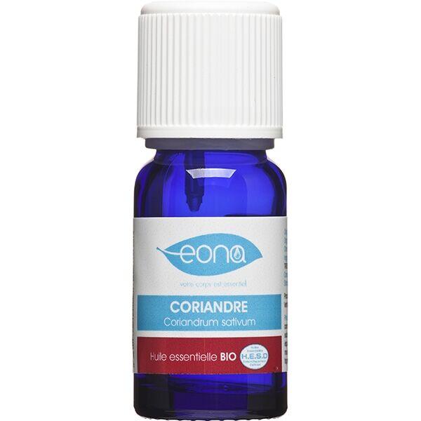 Laboratoires Eona Huile essentielle de Coriandre Bio - 10 ml