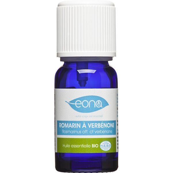 Laboratoires Eona Huile essentielle de Romarin à verbénone Bio - 5 ml