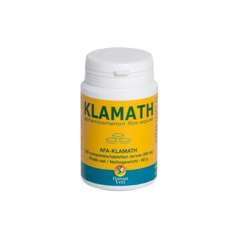 ECOCERT FLAMANT VERT - Klamath AFA 120 comprimés