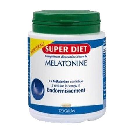 SUPER DIET MELATONINE