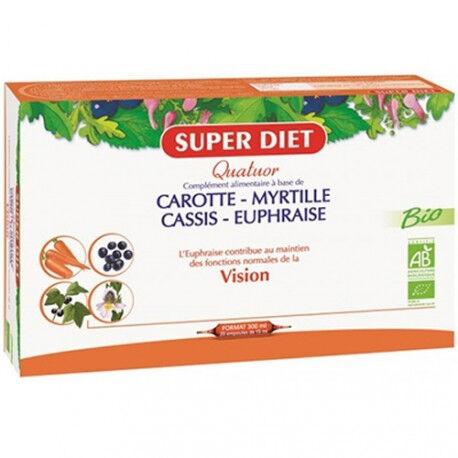 SUPER DIET QUATUOR Vision