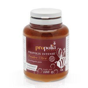 Propolia France Poudre de Propolis ULTRA - 100 g