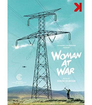 Nos Meilleures Courses Woman at War (DVD)
