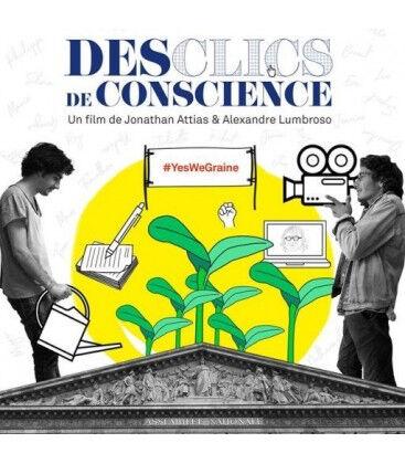 Nos Meilleures Courses Des clics de conscience (DVD)